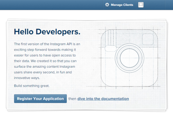 Instagram API – Fetch Photos With a Specific Hashtag using
