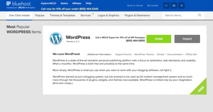 wordpress-install-step2