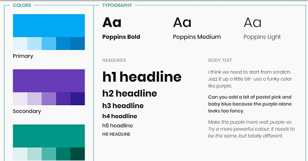 CSS Grid Style Guide