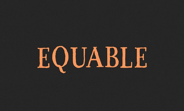 Equable Free Font