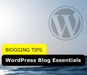 wordpress-essential